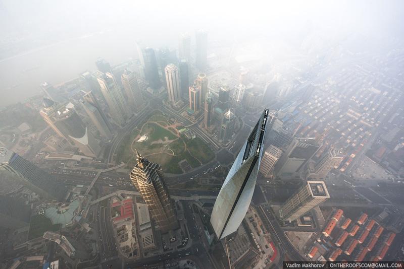 shanghai tower climb pictures vadim makhorov (5)