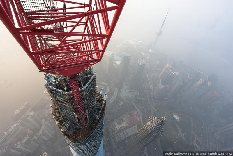 shanghai tower climb pictures vadim makhorov (7)