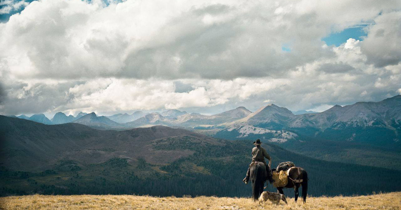 The Great Outdoors and the Difference Between Loneliness andSolitude