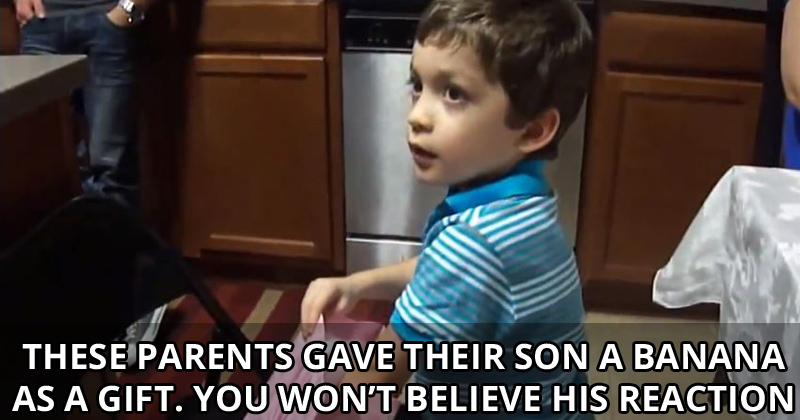 banana-kid-gets-a-banana-for-a-gift-video-best-reaction-ever