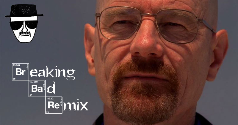 This Song Made from Breaking Bad Samples is Awesome