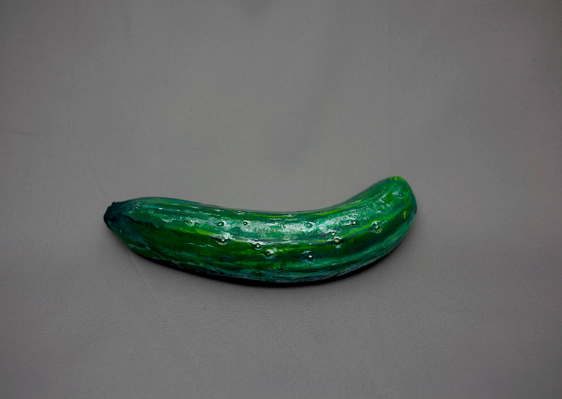 These Foods Were Painted to Look Like Other Foods. Can You Guess the Original?
