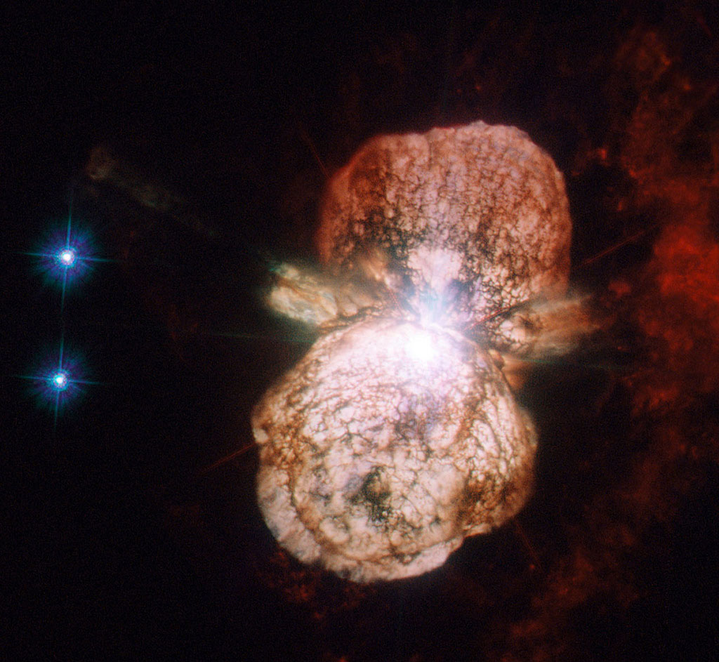 NASA Heralds Cosmos TV Show Reboot with Amazing Series of Space Images (7)