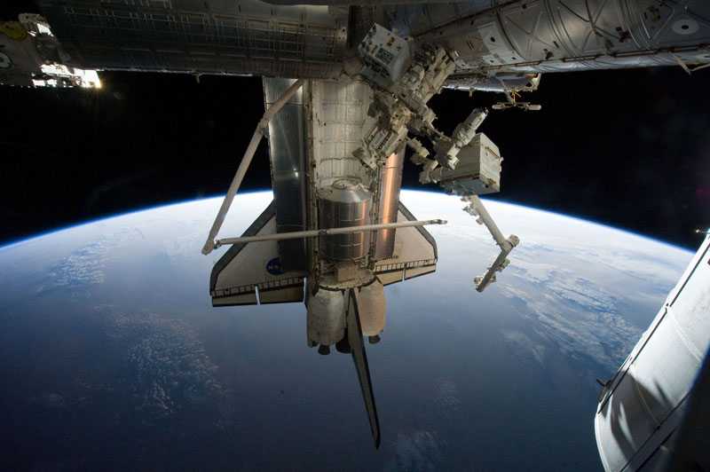 NASA Toasts Gravity with Amazing Series of Real-Life ...