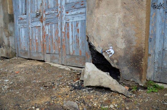 arte de la calle por el roble encino (10)