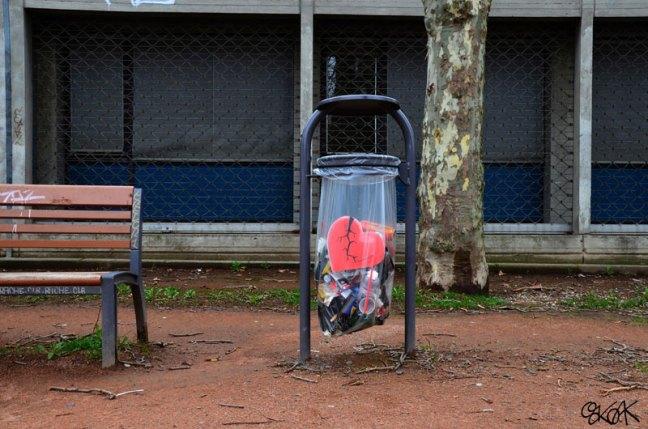 arte de la calle por el roble encino (12)
