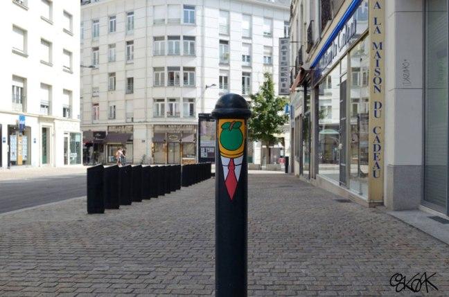 arte de la calle por el roble encino (13)