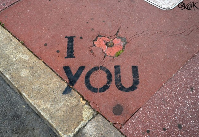 arte de la calle por el roble encino (15)