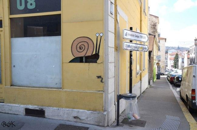 arte de la calle por el roble encino (3)
