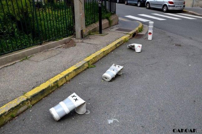arte de la calle por el roble encino (5)