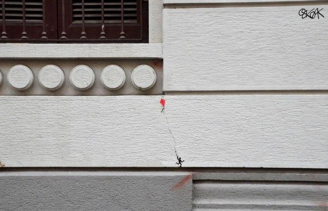 arte de la calle por el roble encino (7)