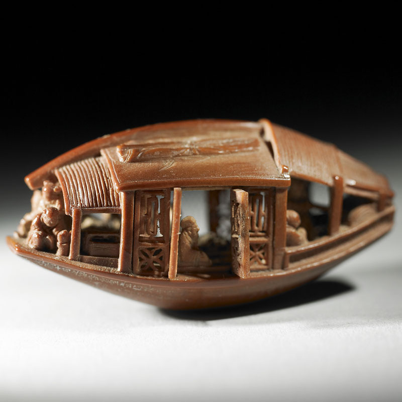 carved olive pit from 1737 by chen tsu-chang chiing dynasty (3)
