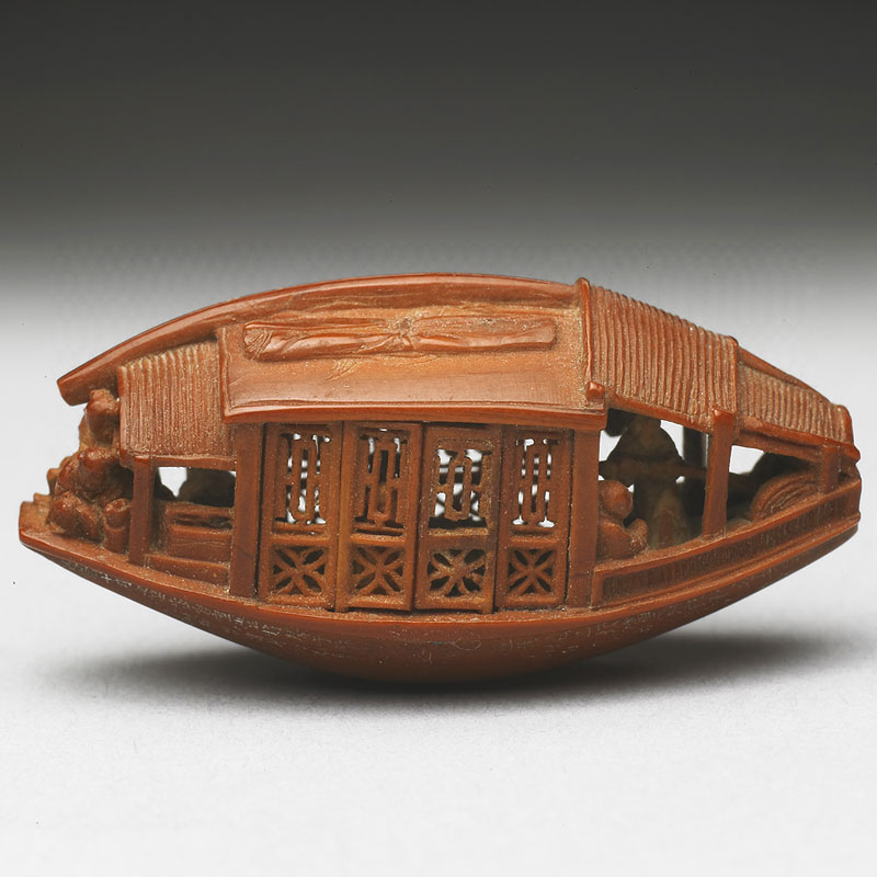 carved olive pit from 1737 by chen tsu-chang chiing dynasty (4)