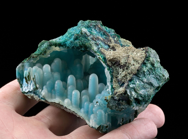 this is the most interesting mineral you will see today twistedsifter