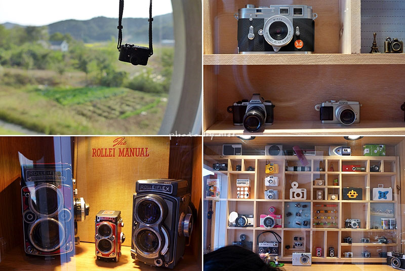 giant camera coffee shop south korea dreamy camera cafe (3)
