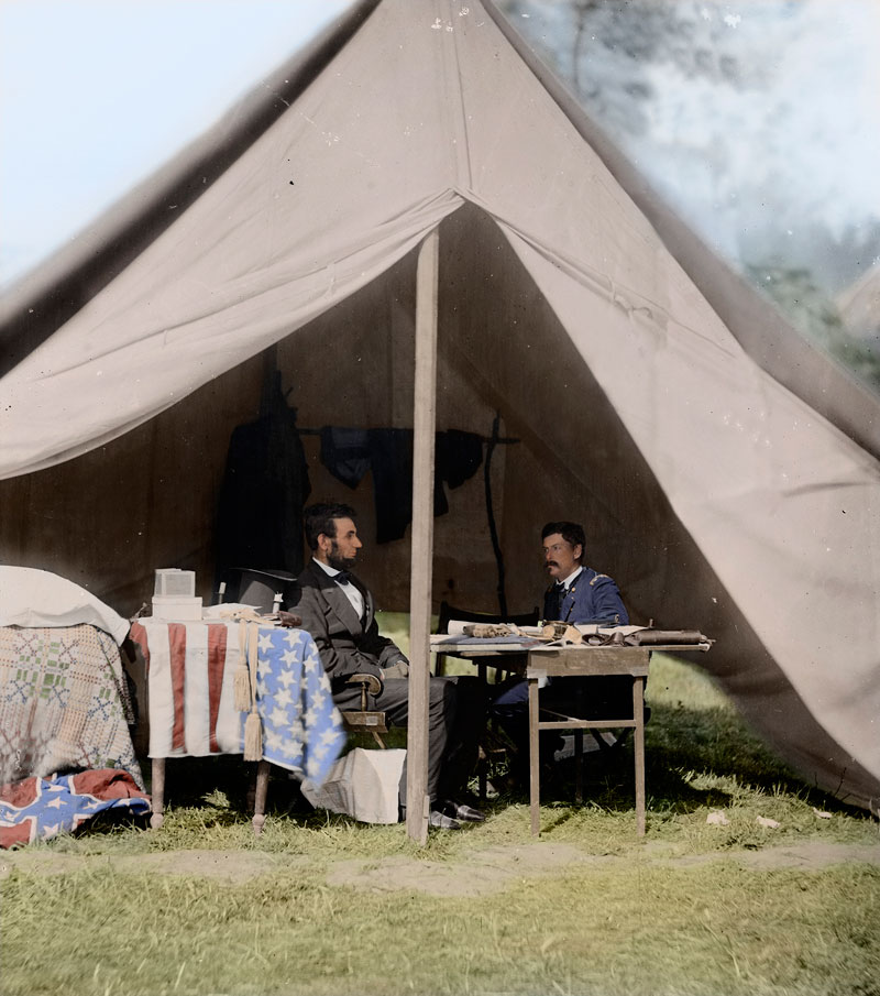 historic black and white photos colorized (26)
