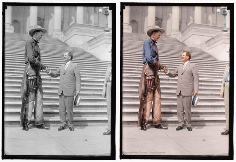 historic black and white photos colorized (35)