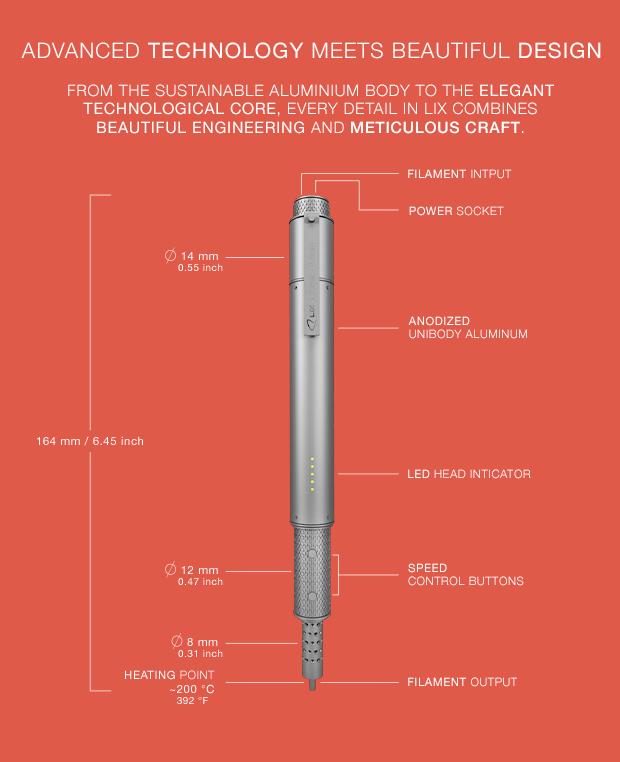 lix worlds smallest 3d printing pen (1)