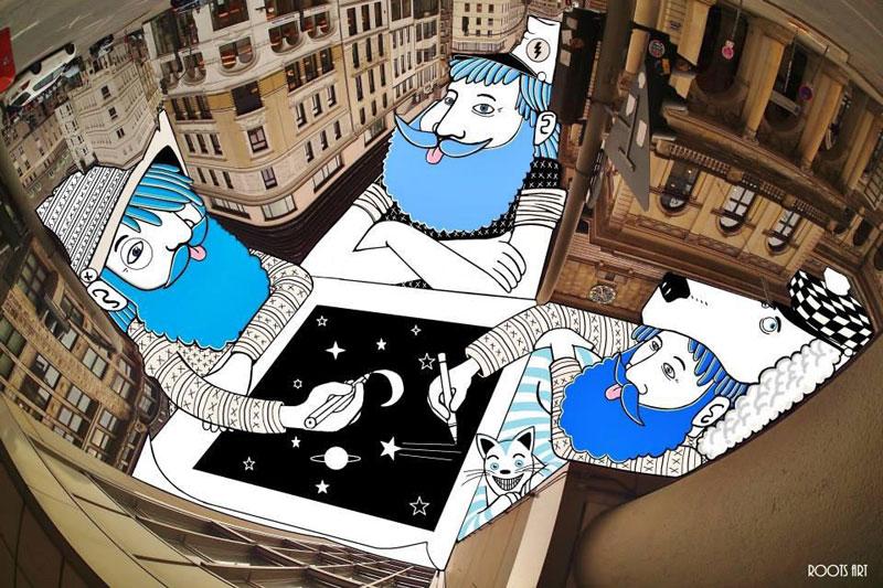 sky art drawings by thomas lamadieu roots art (5)
