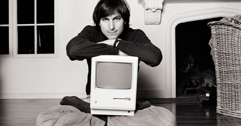 Steve Jobs and the Bicycle of theMind
