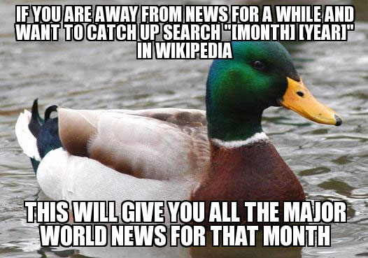 tips from the worlds smartest duck best of actual advice mallard (25)