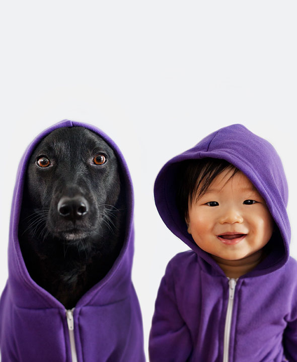 zoey and jasper rescue dog and little boy by grace chon shine pet photos (7)