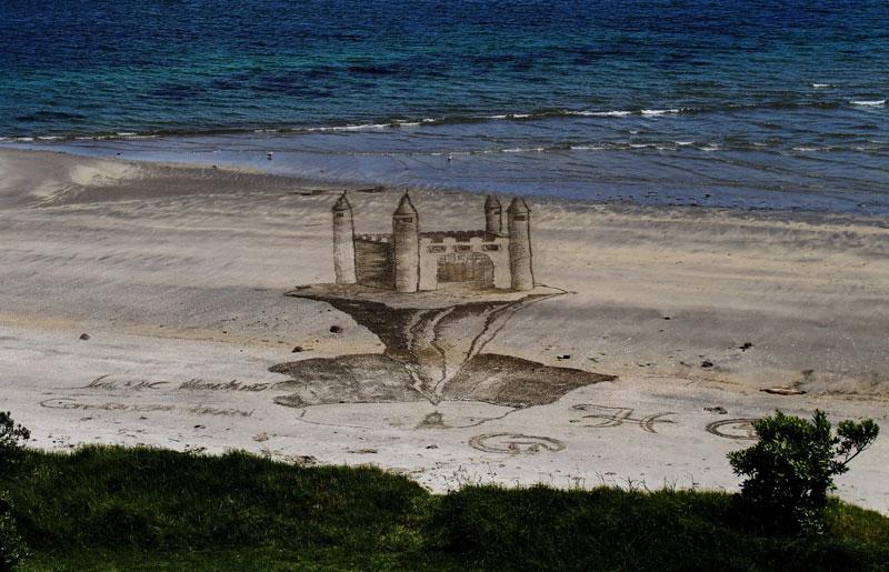 3d beach art by jamie harkins (8)