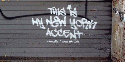 Banksy's New York Residence – ARetrospective