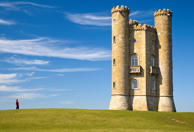 Broadway_tower_folly worcestershire england