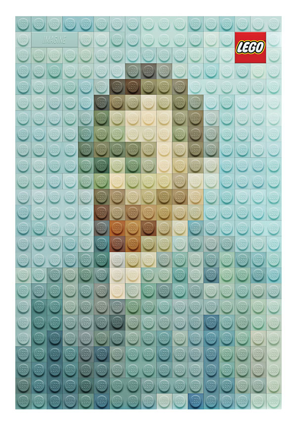 lego versions of famous paintings by marco sodano (3)