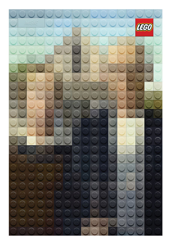 lego versions of famous paintings by marco sodano (5)