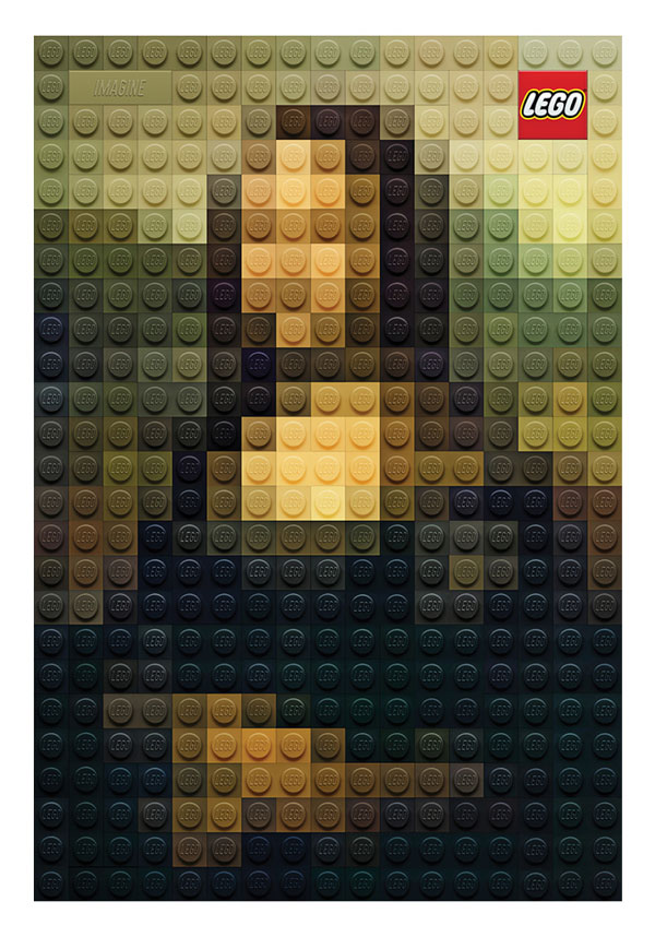 lego versions of famous paintings by marco sodano (6)