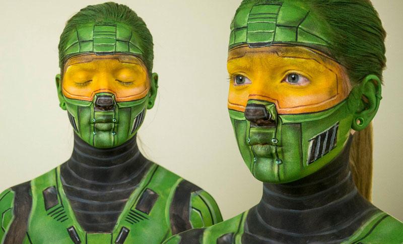 make up artist elsa rhae transforms her face (10)