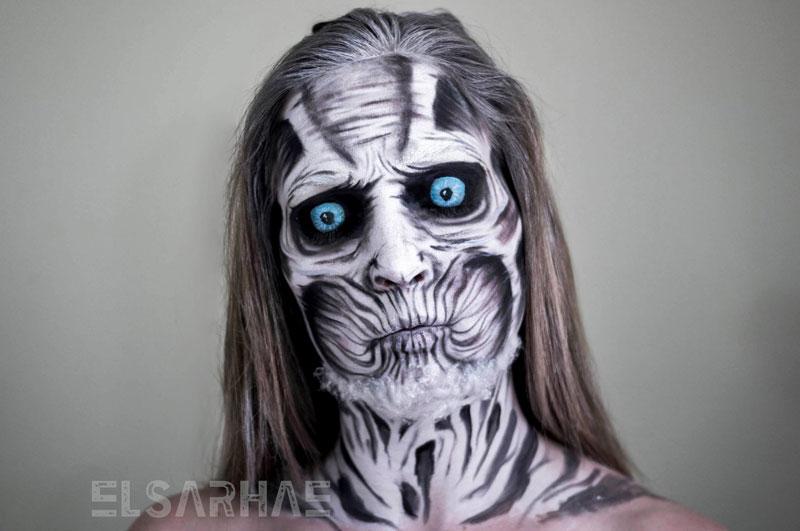 make up artist elsa rhae transforms her face (13)