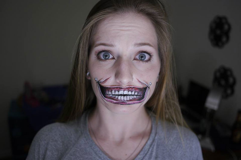 make up artist elsa rhae transforms her face (9)