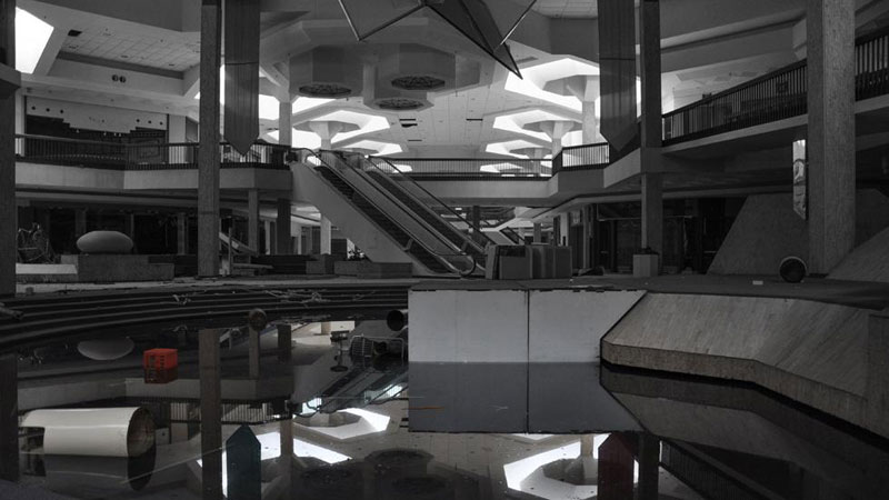 randall park mall abandoned ohio by seph lawless (6)