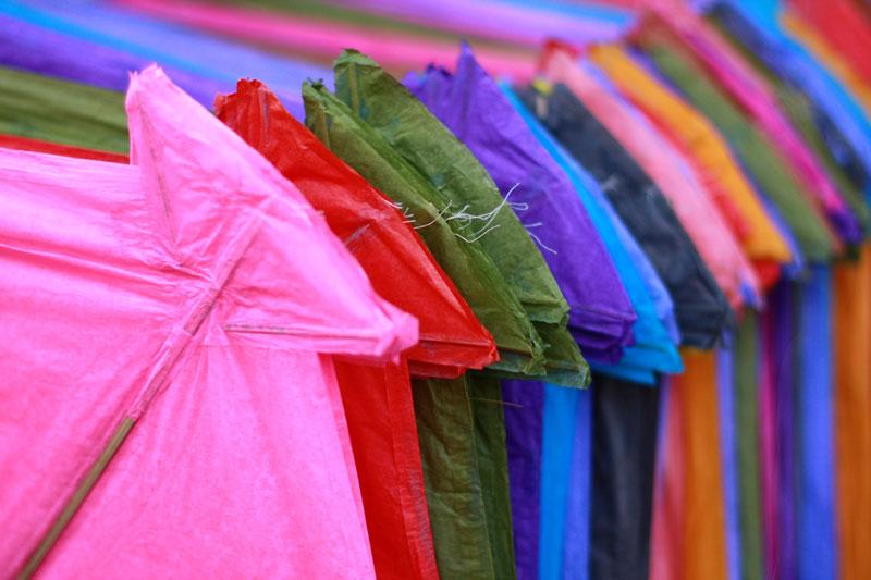 uttarayan international kite festival gujarat india 3
