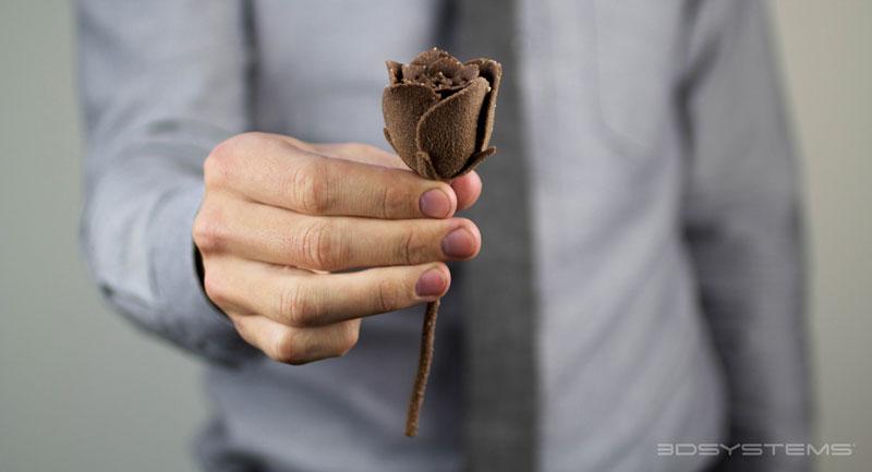 3D_Printed_Chocolate_Valentine_Day_Rose