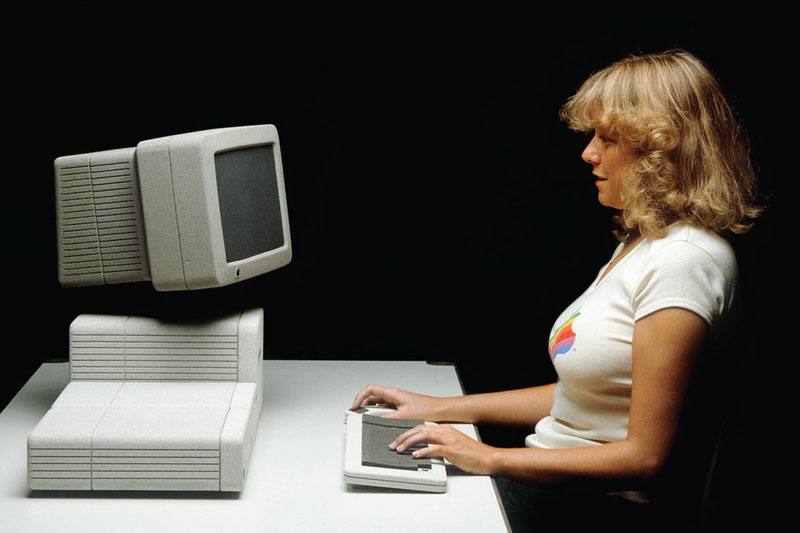 Apple Prototypes from the1980s