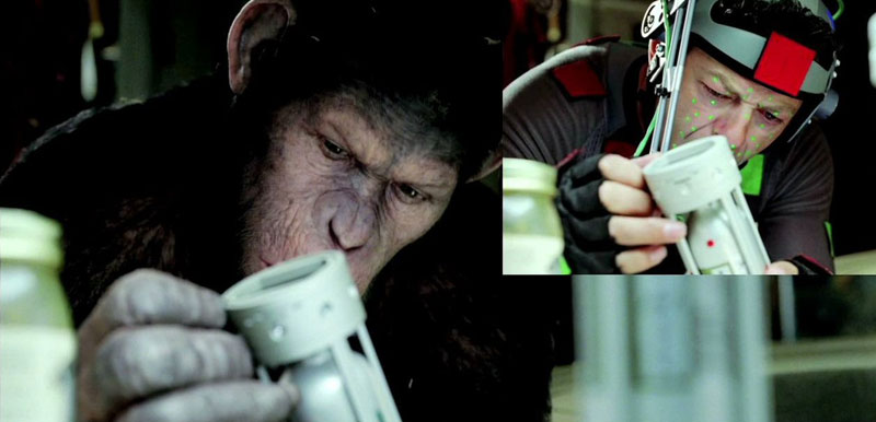 Before and After Shots That Demonstrate the Power of Visual Effects (15)