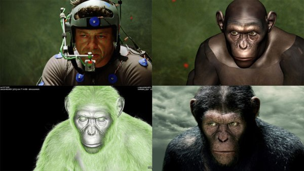 Before and After Shots That Demonstrate the Power of Visual Effects (17)