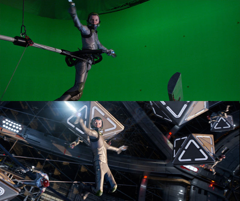 Before and After Shots That Demonstrate the Power of Visual Effects (32)