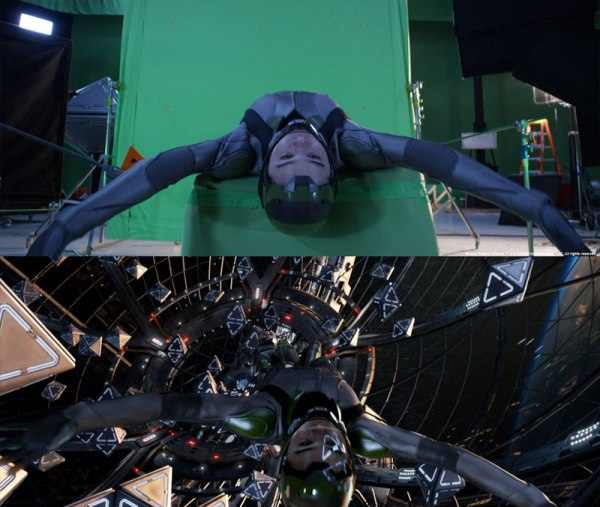 Before and After Shots That Demonstrate the Power of Visual Effects (33)