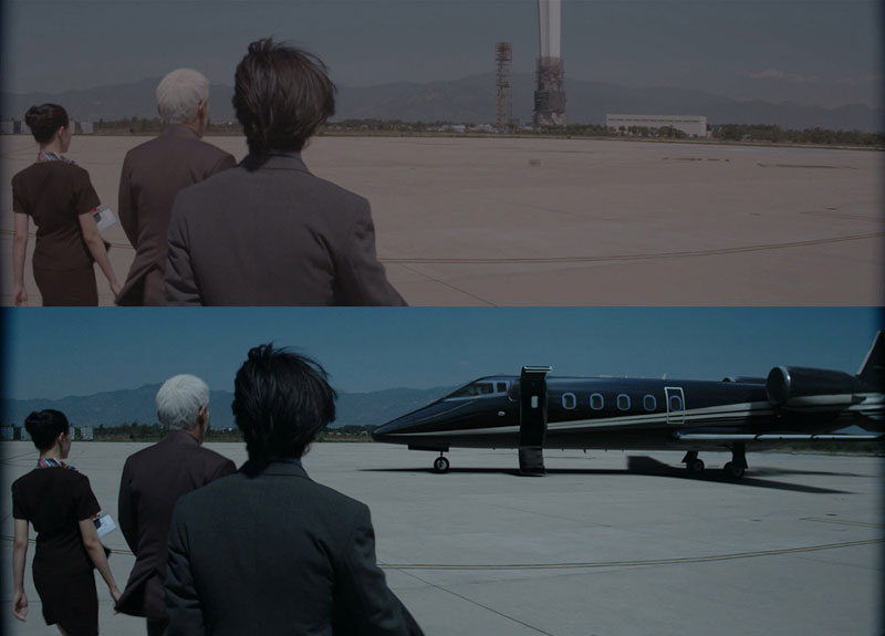 Before and After Shots That Demonstrate the Power of Visual Effects (37)