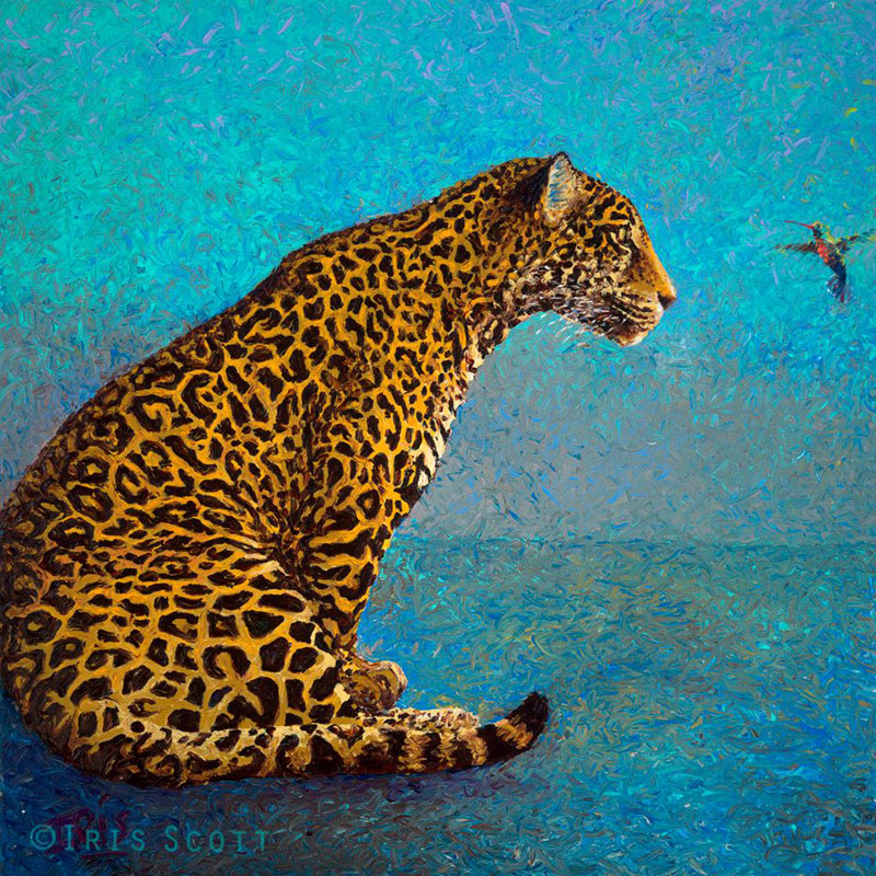 fine art finger paintings by iris scott (10)