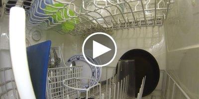 GoPro – DishwasherEdition