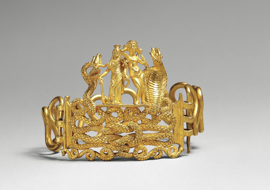 highlights from the met's collection (18)