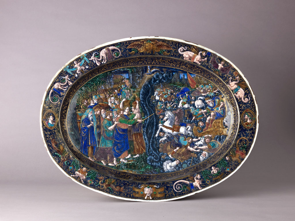 highlights from the met's collection (19)