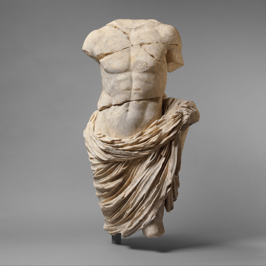 highlights from the met's collection (22)