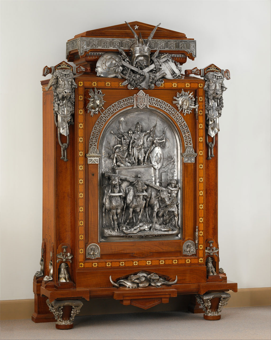 highlights from the met's collection (28)